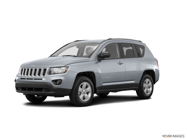 2016 Jeep Compass Vehicle Photo in Williamsville, NY 14221