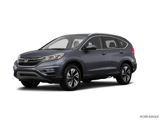 2016 Honda CR-V Vehicle Photo in Milton, FL 32570