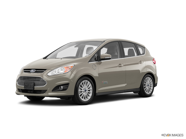 2016 Ford C-Max Energi Vehicle Photo in Newark, DE 19711