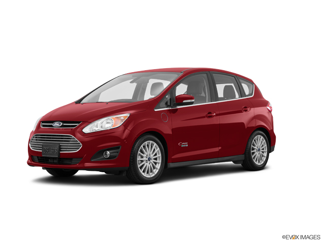 2016 Ford C-Max Energi Vehicle Photo in Denver, CO 80123