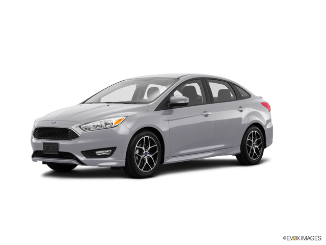 2016 Ford Focus Vehicle Photo in Odessa, TX 79762