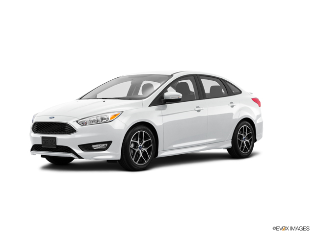 2016 Ford Focus Vehicle Photo in Poughkeepsie, NY 12601