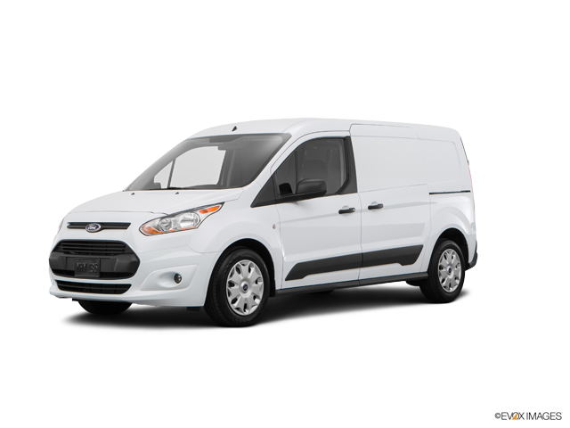 2016 Ford Transit Connect Vehicle Photo in Denver, CO 80123