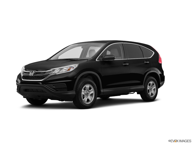 2016 Honda CR-V Vehicle Photo in San Angelo, TX 76901