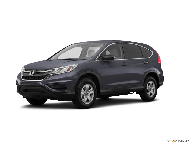 2016 Honda CR-V Vehicle Photo in CONCORD, CA 94520