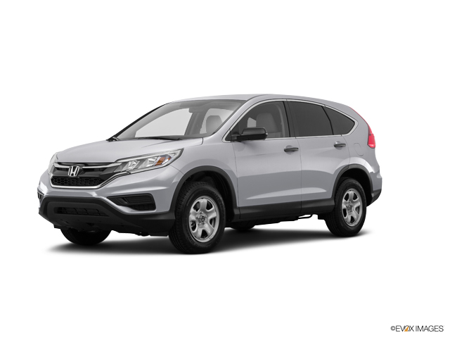 2016 Honda CR-V Vehicle Photo in San Leandro, CA 94577