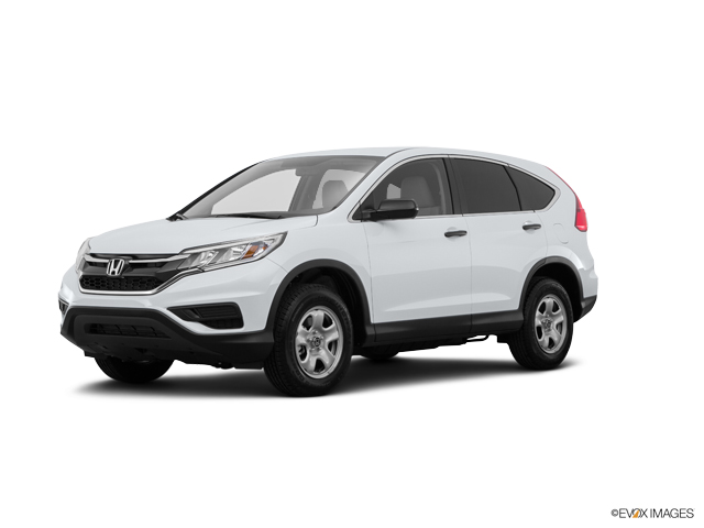 2016 Honda CR-V Vehicle Photo in Libertyville, IL 60048