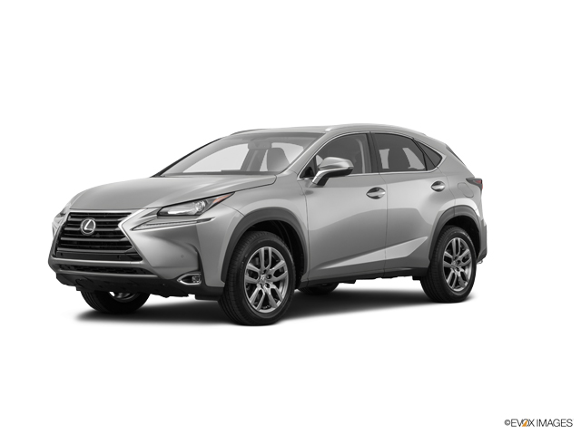 2016 Lexus NX Turbo Vehicle Photo in Richmond, TX 77469