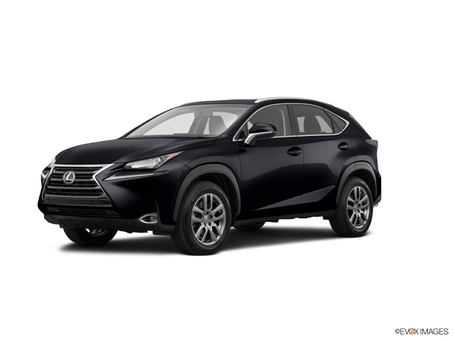 2016 Lexus NX Turbo Vehicle Photo in Beaufort, SC 29906