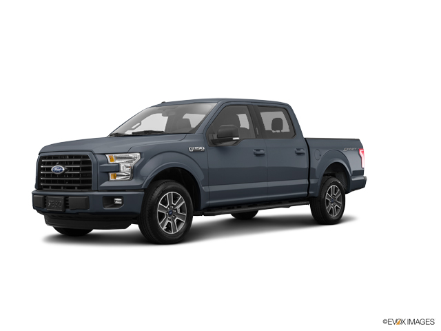 2016 Ford F-150 Vehicle Photo in Baton Rouge, LA 70809