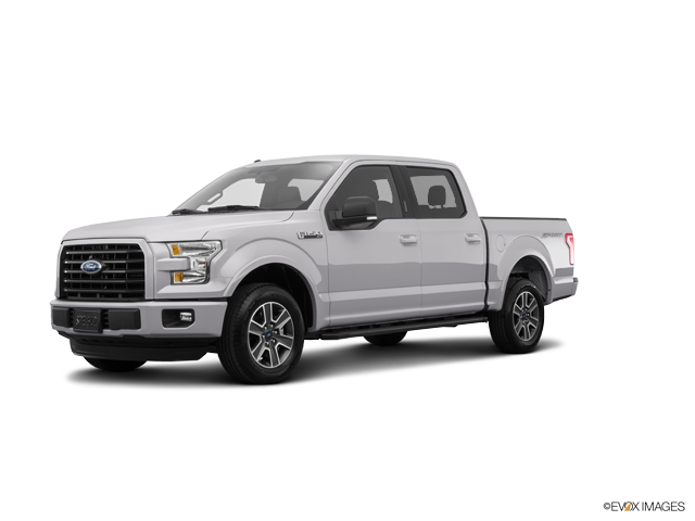 2016 Ford F-150 Vehicle Photo in Manhattan, KS 66502