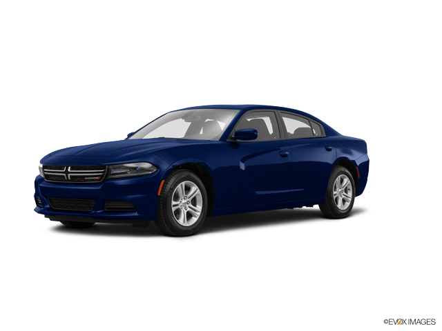2016 Dodge Charger Vehicle Photo in Rome, GA 30165