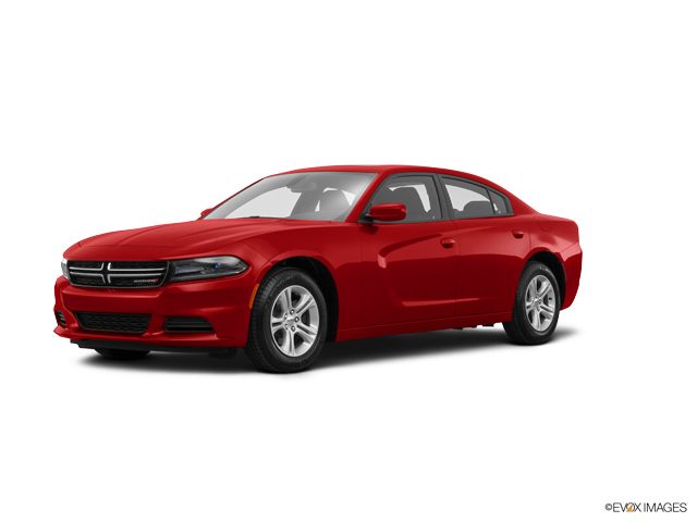 2016 Dodge Charger Vehicle Photo in Corpus Christi, TX 78411