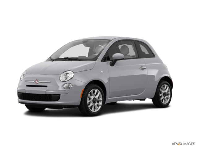 2016 FIAT 500 Vehicle Photo in OKLAHOMA CITY, OK 73131