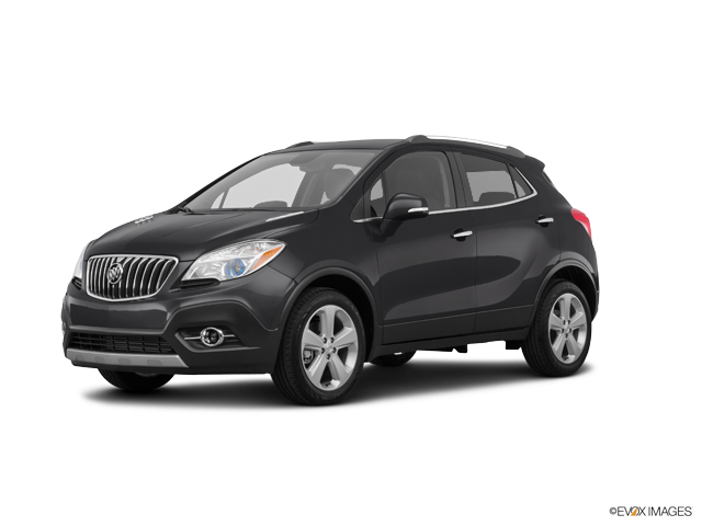 2016 Buick Encore Vehicle Photo in Denver, CO 80123