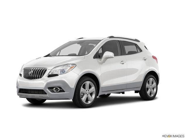 2016 Buick Encore Vehicle Photo in Richmond, TX 77469