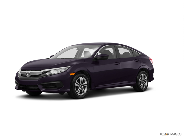 2016 Honda Civic Sedan Vehicle Photo in CONCORD, CA 94520
