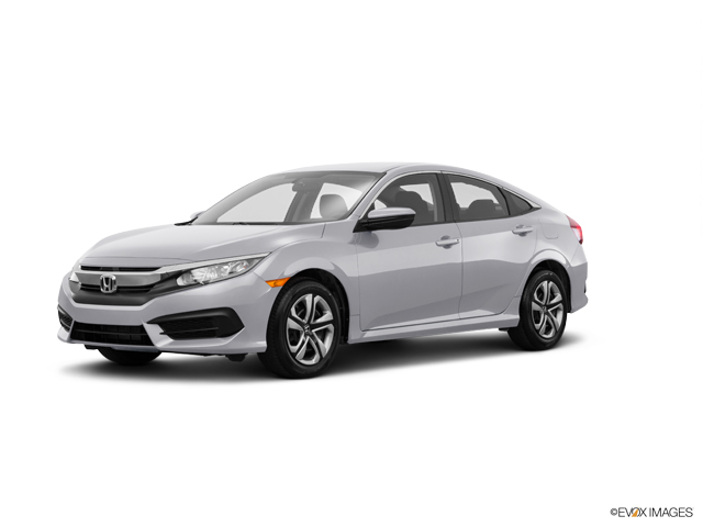 2016 Honda Civic Sedan Vehicle Photo in Houston, TX 77079