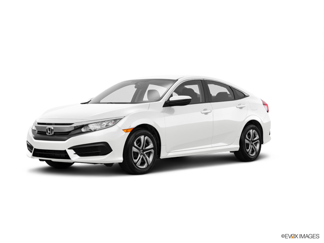 2016 Honda Civic Sedan Vehicle Photo in Pittsburg, CA 94565