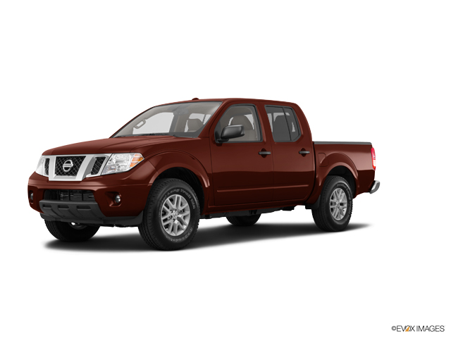 2016 Nissan Frontier Vehicle Photo in Boonville, IN 47601