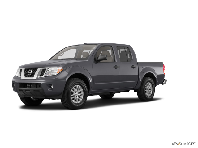 2016 Nissan Frontier Vehicle Photo in Beaufort, SC 29906