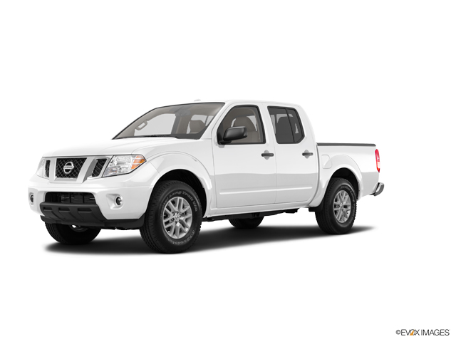 2016 Nissan Frontier Vehicle Photo in Manassas, VA 20109
