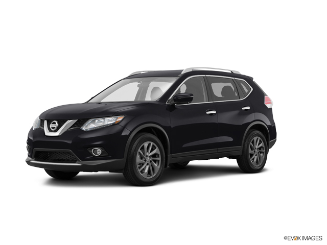 2016 Nissan Rogue Vehicle Photo in Appleton, WI 54913