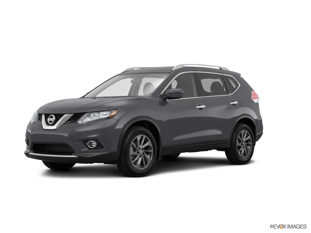 2016 Nissan Rogue for sale in Harrisburg 5N1AT2MV8GC