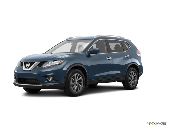 2016 Nissan Rogue Vehicle Photo in San Leandro, CA 94577