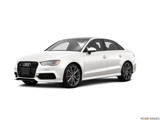 2016 Audi S3 Vehicle Photo in Allentown, PA 18103