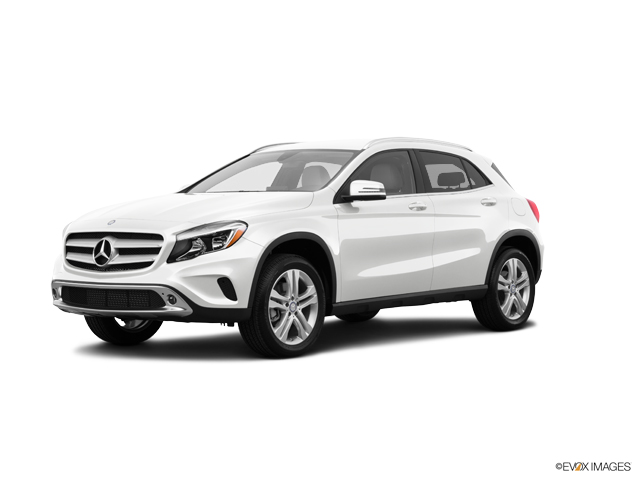 2016 Mercedes-Benz GLA Vehicle Photo in Pleasanton, CA 94588