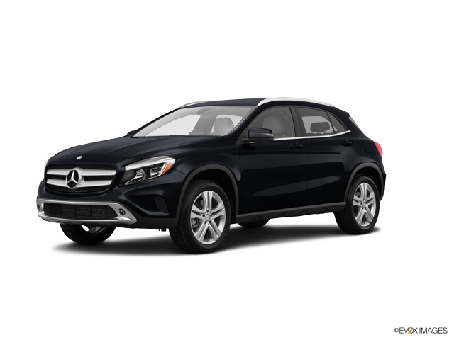 2016 Mercedes-Benz GLA Vehicle Photo in Edinburg, TX 78542