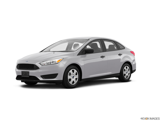 2016 Ford Focus Vehicle Photo in Akron, OH 44320