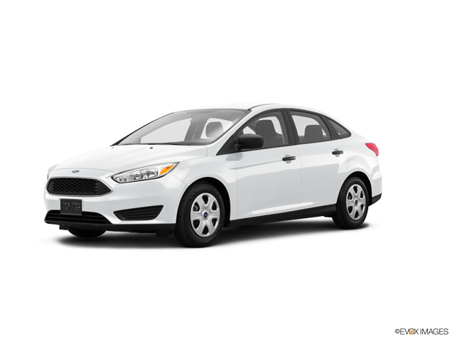 2016 Ford Focus Vehicle Photo in Houston, TX 77074