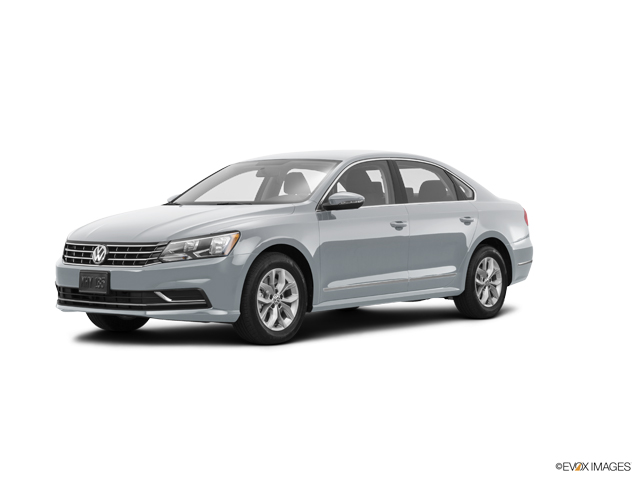 2016 Volkswagen Passat Vehicle Photo in Odessa, TX 79762