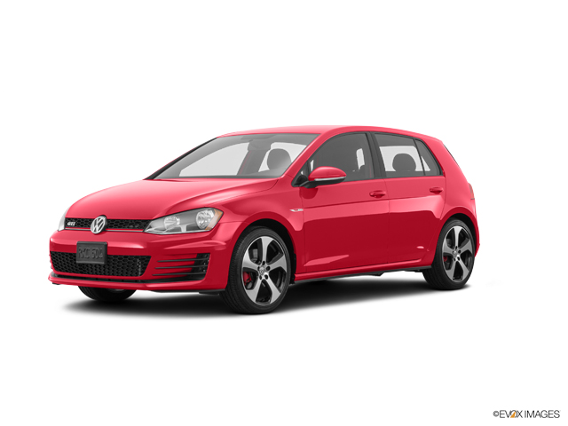 2016 Volkswagen Golf GTI Vehicle Photo in Fayetteville, NC 28303