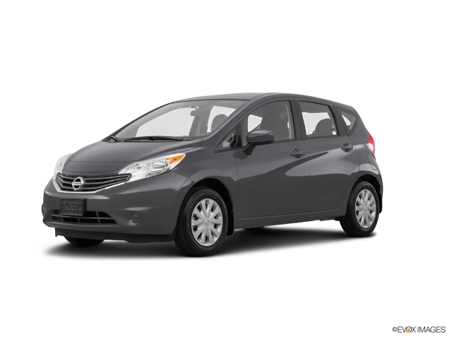 2016 Nissan Versa Note Vehicle Photo in Bowie, MD 20716