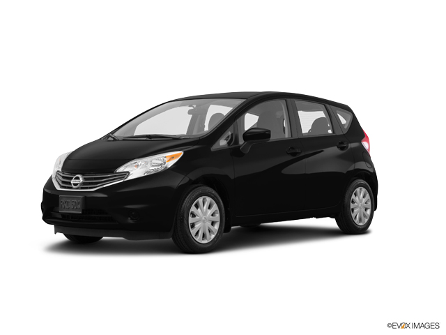 2016 Nissan Versa Note Vehicle Photo in Rockford, IL 61107