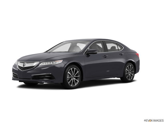 2016 Acura TLX Vehicle Photo in Oklahoma City , OK 73131