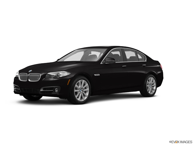 2016 BMW 550i xDrive Vehicle Photo in Joliet, IL 60435