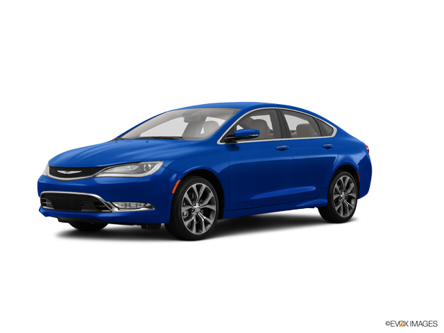 2016 Chrysler 200 Vehicle Photo in Odessa, TX 79762
