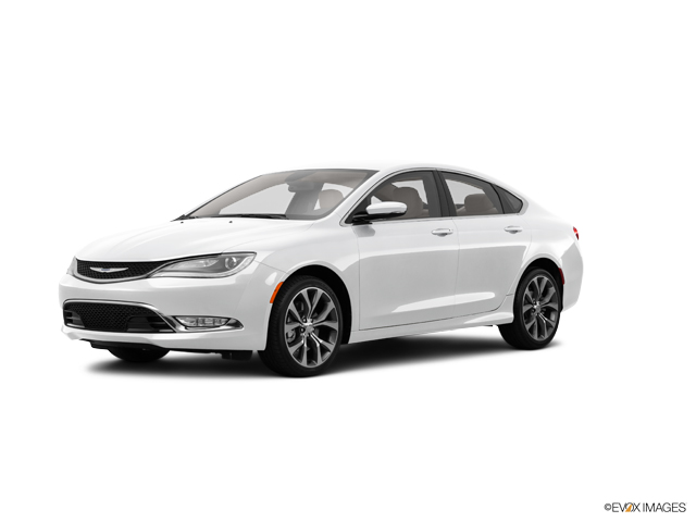 2016 Chrysler 200 Vehicle Photo in Melbourne, FL 32901