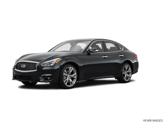 2016 INFINITI Q70 Vehicle Photo in Grapevine, TX 76051