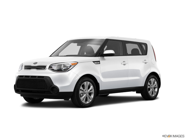 2016 Kia Soul Vehicle Photo in Mukwonago, WI 53149