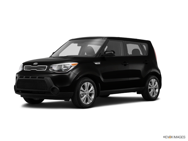 2016 Kia Soul Vehicle Photo in Richmond, VA 23231