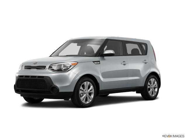 2016 Kia Soul Vehicle Photo in Mission, TX 78572