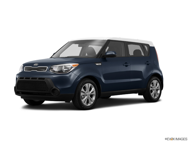 2016 Kia Soul Vehicle Photo in Tulsa, OK 74133