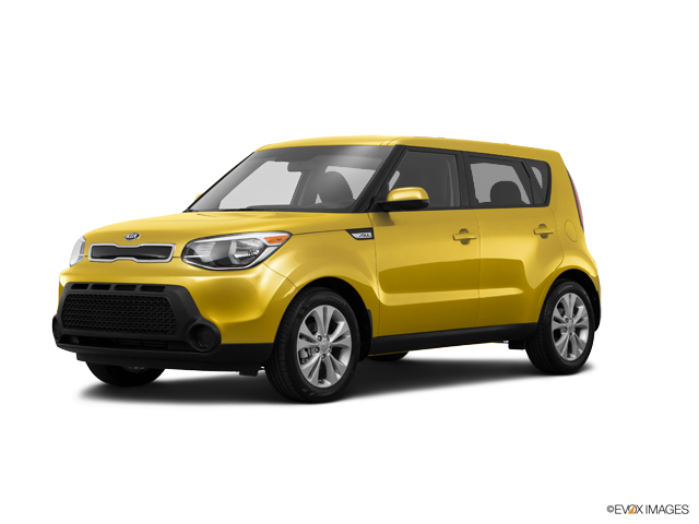 2016 Kia Soul Vehicle Photo in Janesville, WI 53545