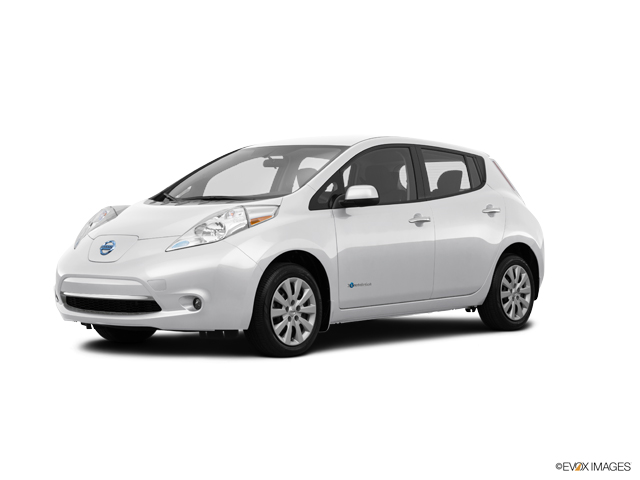 2016 Nissan LEAF Vehicle Photo in Colma, CA 94014