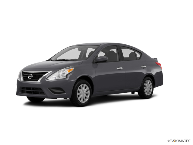 2016 Nissan Versa Vehicle Photo in New Hampton, NY 10958